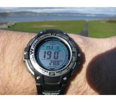 CASIO SGW-100-1VEF - фото 4 | Интернет-магазин оригинальных часов и аксессуаров