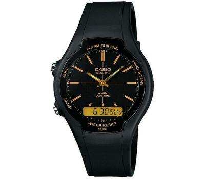 CASIO AW-90H-9EVEF (AW-90H-9EVES) Супер скидка! - фото  | Интернет-магазин оригинальных часов и аксессуаров