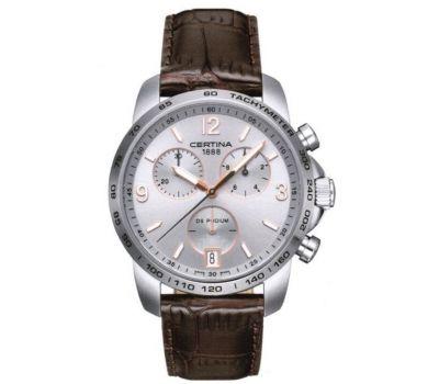 CERTINA C001.417.16.037.01 - фото  | Интернет-магазин оригинальных часов и аксессуаров