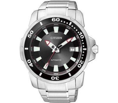 CITIZEN NJ0010-55E Скидки - фото  | Интернет-магазин оригинальных часов и аксессуаров