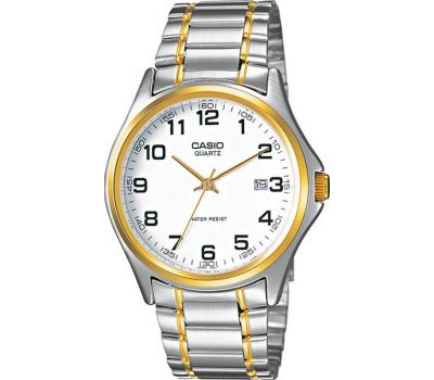 CASIO MTP-1188G-7BEF (MTP-1188PG-7BEF) - фото  | Интернет-магазин оригинальных часов и аксессуаров
