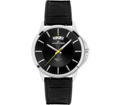 Jacques Lemans 1-1540A - фото  | Интернет-магазин оригинальных часов и аксессуаров