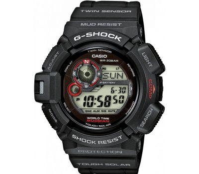 CASIO G-9300-1ER - фото  | Интернет-магазин оригинальных часов и аксессуаров