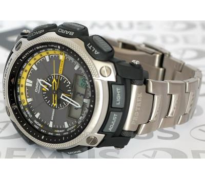 CASIO PRW-5000T-7ER Супер скидка! - фото 2 | Интернет-магазин оригинальных часов и аксессуаров
