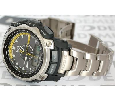 CASIO PRW-5000T-7ER Супер скидка! - фото 3 | Интернет-магазин оригинальных часов и аксессуаров