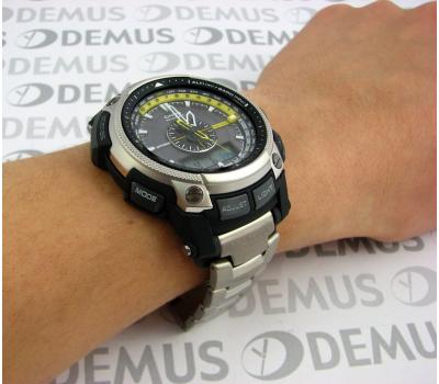 CASIO PRW-5000T-7ER Супер скидка! - фото 4 | Интернет-магазин оригинальных часов и аксессуаров