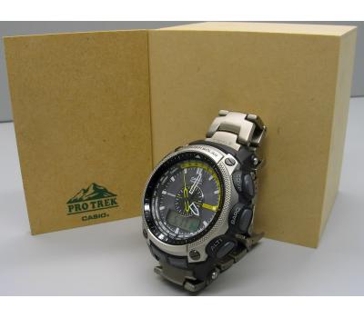 CASIO PRW-5000T-7ER Супер скидка! - фото 6 | Интернет-магазин оригинальных часов и аксессуаров