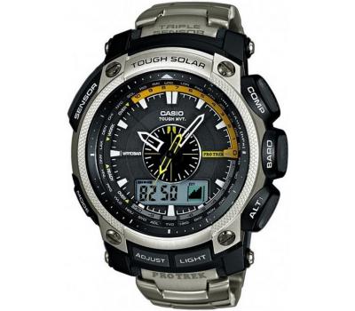 CASIO PRW-5000T-7ER Супер скидка! - фото  | Интернет-магазин оригинальных часов и аксессуаров