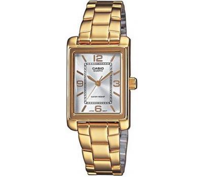 CASIO LTP-1234G-7AEF (LTP-1234PG-7AEF) - фото  | Интернет-магазин оригинальных часов и аксессуаров