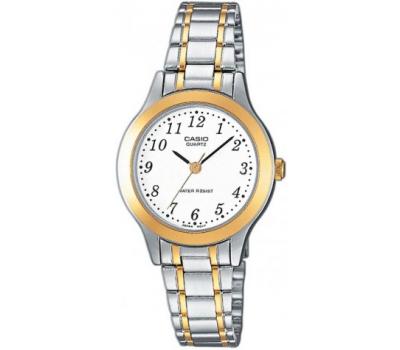 CASIO LTP-1263G-7BEF (LTP-1263PG-7BEF) - фото  | Интернет-магазин оригинальных часов и аксессуаров