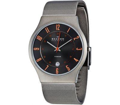 Skagen Denmark - оригинальные наручные часы Skagen 46bdbaffd3ab7