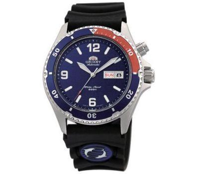 ORIENT EM65003D MAKO Pepsi - фото    Интернет-магазин оригинальных часов и аксессуаров