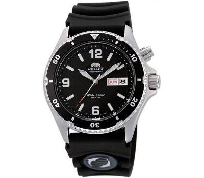 ORIENT EM65004B MAKO Black - фото    Интернет-магазин оригинальных часов и аксессуаров