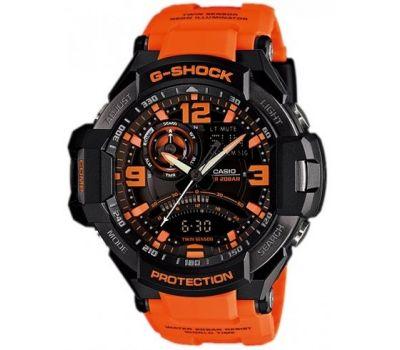 CASIO GA-1000-4AER - фото  | Интернет-магазин оригинальных часов и аксессуаров