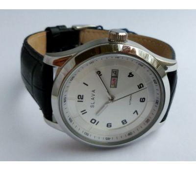 SLAVA SL102SWSF Супер цена! - фото 4   Интернет-магазин оригинальных часов и аксессуаров
