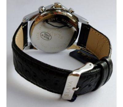 SLAVA SL10002SBSBSF Супер цена! - фото 4 | Интернет-магазин оригинальных часов и аксессуаров