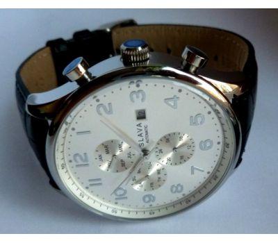 SLAVA SL107SSWS Супер цена! - фото 3 | Интернет-магазин оригинальных часов и аксессуаров
