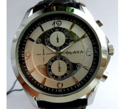 SLAVA SL10002SBSBSF Супер цена! - фото 3 | Интернет-магазин оригинальных часов и аксессуаров