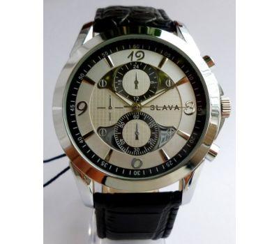 SLAVA SL10002SBSBSF Супер цена! - фото  | Интернет-магазин оригинальных часов и аксессуаров
