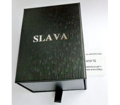 SLAVA SL107SSWS Супер цена! - фото 6 | Интернет-магазин оригинальных часов и аксессуаров