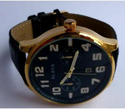 SLAVA SL10006GBGF Супер цена! - фото 4   Интернет-магазин оригинальных часов и аксессуаров