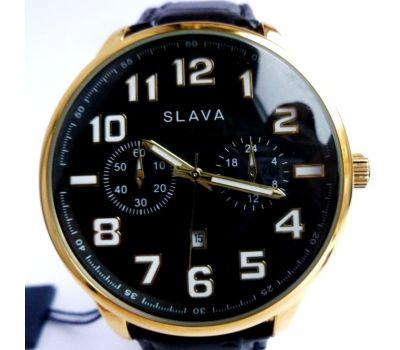 SLAVA SL10006GBGF Супер цена! - фото 3   Интернет-магазин оригинальных часов и аксессуаров