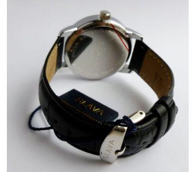 SLAVA SL10007SBSF Супер цена! - фото 3 | Интернет-магазин оригинальных часов и аксессуаров