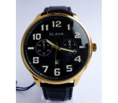 SLAVA SL10006GBGF Супер цена! - фото 2   Интернет-магазин оригинальных часов и аксессуаров