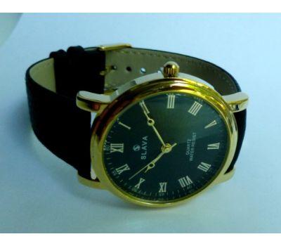 SLAVA SL10047GBG Супер цена! - фото 4 | Интернет-магазин оригинальных часов и аксессуаров
