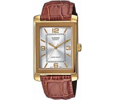 CASIO MTP-1234PGL-7AEF (MTP-1234GL-7AEF) - фото  | Интернет-магазин оригинальных часов и аксессуаров