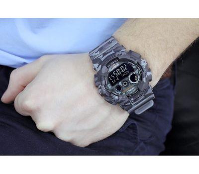 CASIO GD-120CM-8ER Супер скидка! - фото 2 | Интернет-магазин оригинальных часов и аксессуаров