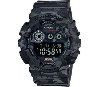 CASIO GD-120CM-8ER Супер скидка! - фото  | Интернет-магазин оригинальных часов и аксессуаров