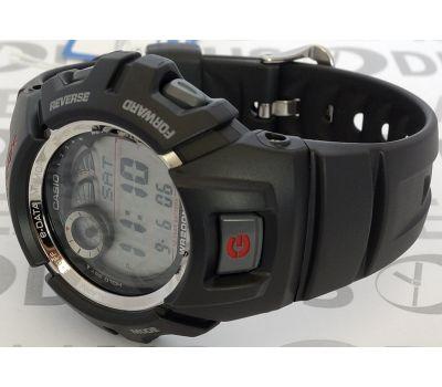 CASIO G-2900F-1VER - фото 6 | Интернет-магазин оригинальных часов и аксессуаров