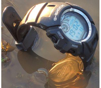 CASIO G-2900F-8VER - фото 5 | Интернет-магазин оригинальных часов и аксессуаров