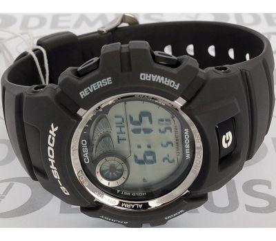CASIO G-2900F-8VER - фото 6 | Интернет-магазин оригинальных часов и аксессуаров