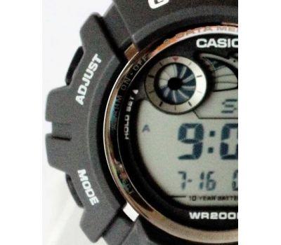 CASIO G-2900F-8VER - фото 9 | Интернет-магазин оригинальных часов и аксессуаров