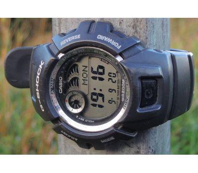 CASIO G-2900F-8VER - фото 11 | Интернет-магазин оригинальных часов и аксессуаров
