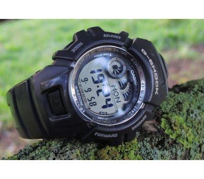 CASIO G-2900F-8VER - фото 12 | Интернет-магазин оригинальных часов и аксессуаров