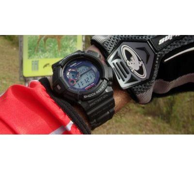 CASIO G-9300-1ER - фото 17 | Интернет-магазин оригинальных часов и аксессуаров