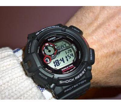 CASIO G-9300-1ER - фото 15 | Интернет-магазин оригинальных часов и аксессуаров