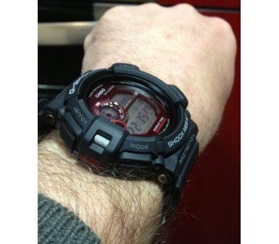 CASIO G-9300-1ER - фото 9 | Интернет-магазин оригинальных часов и аксессуаров