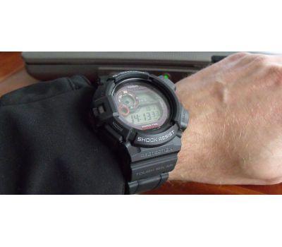 CASIO G-9300-1ER - фото 8 | Интернет-магазин оригинальных часов и аксессуаров