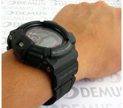 CASIO G-9300-1ER - фото 7 | Интернет-магазин оригинальных часов и аксессуаров