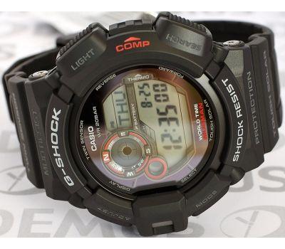 CASIO G-9300-1ER - фото 6 | Интернет-магазин оригинальных часов и аксессуаров