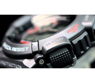 CASIO G-9300-1ER - фото 4 | Интернет-магазин оригинальных часов и аксессуаров