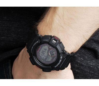 CASIO G-9300-1ER - фото 3 | Интернет-магазин оригинальных часов и аксессуаров