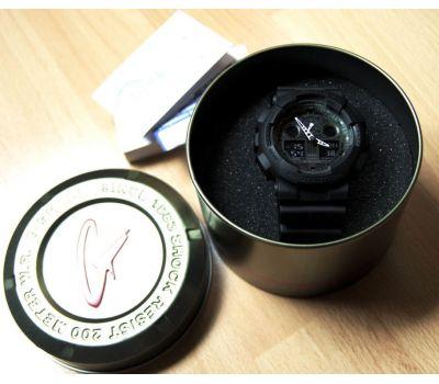 CASIO GA-100-1A1ER - фото 7 | Интернет-магазин оригинальных часов и аксессуаров