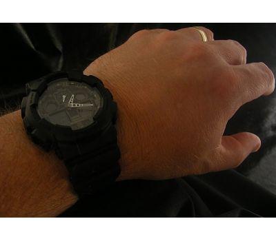 CASIO GA-100-1A1ER - фото 8 | Интернет-магазин оригинальных часов и аксессуаров