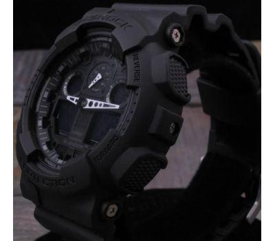 CASIO GA-100-1A1ER - фото 9 | Интернет-магазин оригинальных часов и аксессуаров
