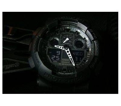 CASIO GA-100-1A1ER - фото 11 | Интернет-магазин оригинальных часов и аксессуаров